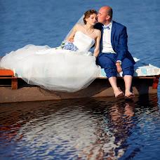 Wedding photographer Sergey Pushkar (chad-pse). Photo of 14.01.2015