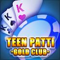 Teen Patti-Gold Club icon