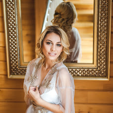Wedding photographer Lyudmila Kuznecova (Lusi). Photo of 28.09.2017