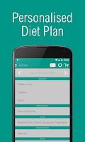 Screenshot of Diet Assistant Pro-Weight Loss
