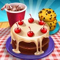 Cook It! Best Free Frenzy Cooking Games Madness icon
