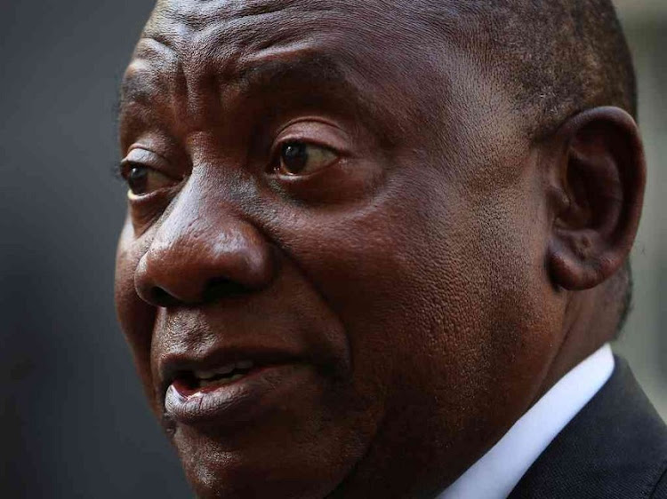 Unless President Cyril Ramaphosa addresses issues such as land expropriation with firmness, the rand will continue to slide.