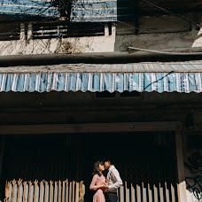 Nhiếp ảnh gia ảnh cưới Nam Lê xuân (namgalang1211). Ảnh của 26.01.2018