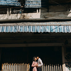 Wedding photographer Nam Lê xuân (namgalang1211). Photo of 26.01.2018