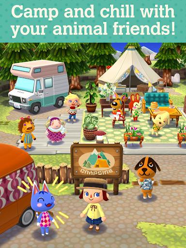 Animal Crossing: Pocket Camp 1.9.1 screenshots 8