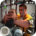 Survival Prison Escape v2: Free Action Game icon