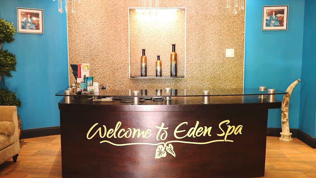 Eden Gardens Spa Spa In Kingston