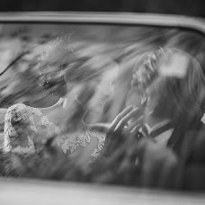 Wedding photographer Ramil Magdeev (ra-ma). Photo of 10.01.2015