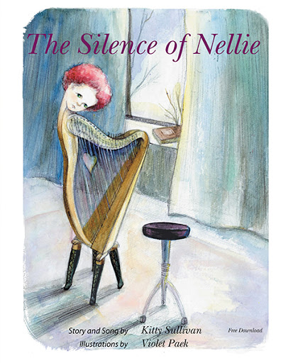 The Silence of Nellie cover