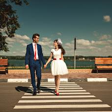 Wedding photographer Andrey Dorokhin (Andreyan). Photo of 10.03.2017