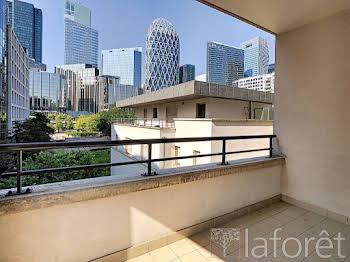 Appartement 3 pièces 84,74 m2
