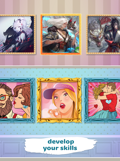 Paint Stories screenshot 23