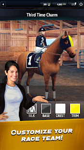 Game Horse Racing Manager 2019 APK for Windows Phone