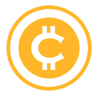 Crypto Coin Market - Your Coin Market App icon