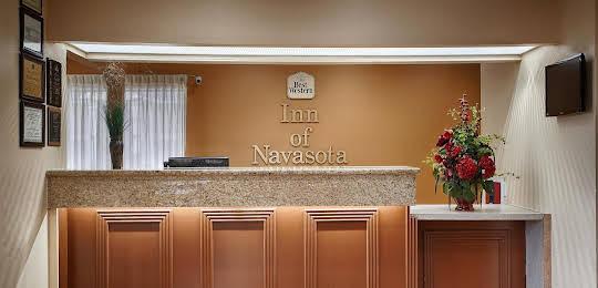 Best Western Inn Navasota