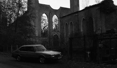 Photo: Abbaye de Saint Wandrille, Normandie