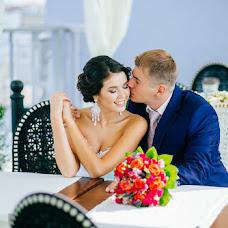 Wedding photographer Lyubov Romashko (romashka120477). Photo of 03.01.2015