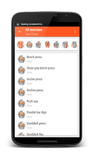 Total Fitness – Gym & Workouts 11