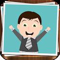 פיקטורה: פיתוח תמונות מהנייד icon