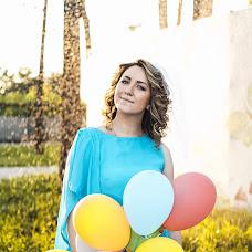 Wedding photographer Olya Lesovaya (Lesovaya). Photo of 11.07.2015