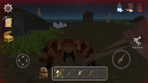 Survival Island: Building Simulator apkmind screenshots 6