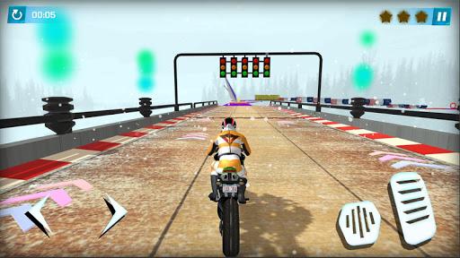 Bike Rider 2020: Motorcycle Stunts game android2mod screenshots 8
