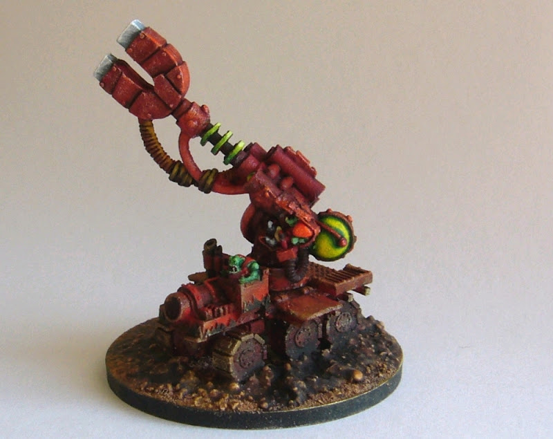 TheKet - Orks 3000 points - Terminé - Page 3 Magn%C3%A9to2