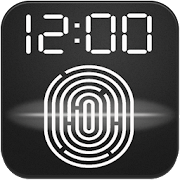 Fingerprint app Lock Simulator 1.6 Icon