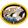 Logo of Eel River Blonde