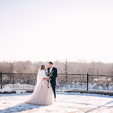 Wedding photographer Anastasiya Kalyanova (Leopold991). Photo of 02.02.2018
