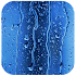 Waterdrops - Real Rain Live Wallpaper
