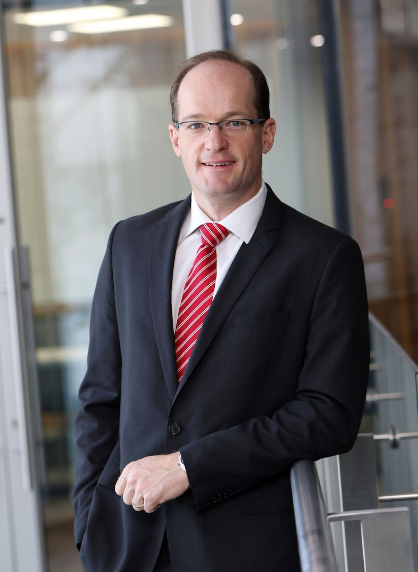 Andrew Davison, head of advice at Old Mutual Corporate Consultants. Picture: SUPPLIED/OLD MUTUAL