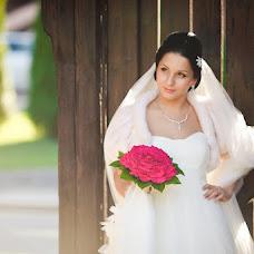 Wedding photographer Ekaterina Kladova (Katty161). Photo of 17.06.2013