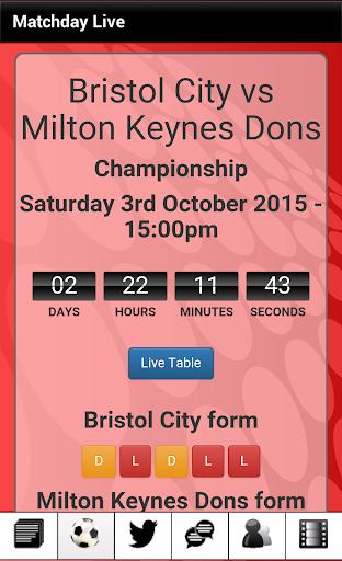 News for Bristol City