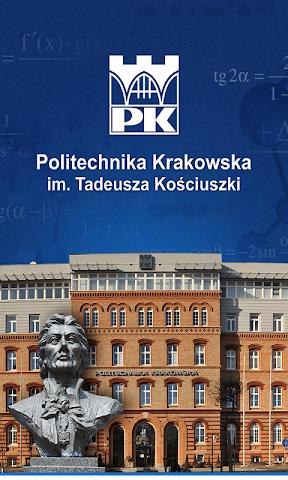 android Politechnika Krakowska Screenshot 0
