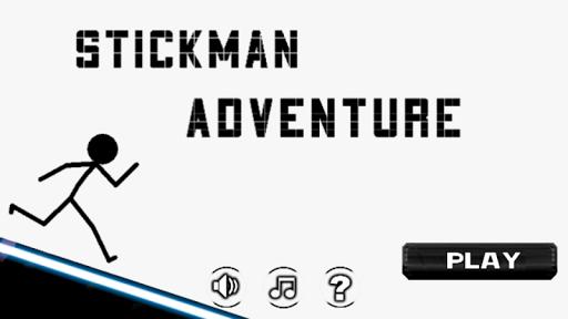冒險必備免費app推薦|StickMan Escape線上免付費app下載|3C達人阿輝的APP