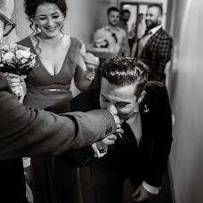 Wedding photographer Doru Coroiu (dorucoroiu). Photo of 20.11.2017