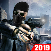 Call Of Critical War: offline shooting games 2019
