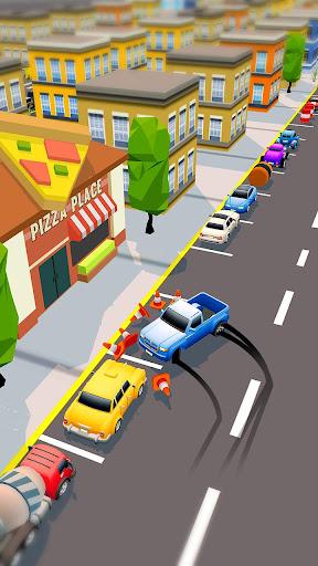 Drift Car Parking 2019: 3D Skiddy Racing Games 1.9 de.gamequotes.net 5