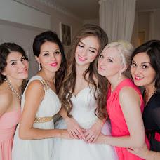 Wedding photographer Ilsiyar Anischenko (ilsy). Photo of 26.08.2015