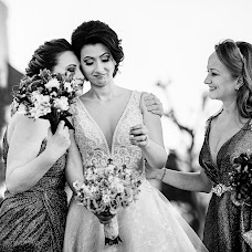 Wedding photographer Madalin Ciortea (DreamArtEvents). Photo of 14.05.2018