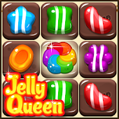 Jelly Queen(3Match)