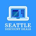Seattle Discount Deals icon