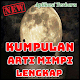 Kumpulan Arti Mimpi Lengkap Download on Windows