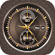 Analog Digital Clock on Screen Live Wallpaper 2019