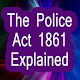 Download The Police Act 1861 Explained in Easy Language For PC Windows and Mac