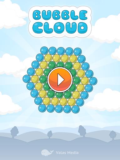 Bubble Cloud 1.9.37 screenshots 10