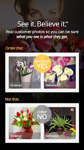 Flowers.IQ - Flower Directory screenshot 0