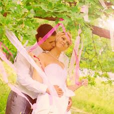 Wedding photographer Anna Akhutina (Anehka). Photo of 19.06.2014