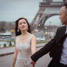 Photographe de mariage Philip Paris (stephenson). Photo du 15.03.2019